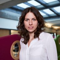 Mariella Sinderhauf - Startup Scout bei Next Commerce Accelerator